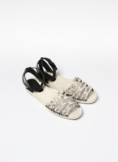 Giorgio Armani Ayakkabı Renkli